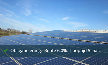 Zonne-energieproject Borgloon